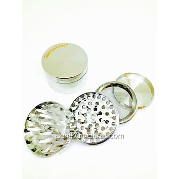 "SharpStone 4 Piece Grinder - 2.0"" (50mm)"