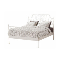 QUEEN SIZE IKEA BED / FRAME ONLY