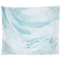 Water Marble Tapestry