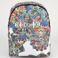 Hype Prism Parrot Backpack White One Size For Men 24036515001