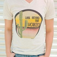 "Gina ""Look Beyond the Horizon"" Tee (Options)"