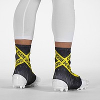 Crime Scene Spats / Cleat Covers