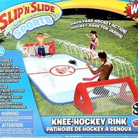 Wham-O Water Knee Hockey Rink