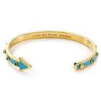 MARC BY MARC JACOBS One Way Studded Bangle