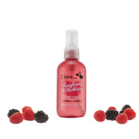 Raspberry & Blackberry Refreshing Body Spritzer » I Love... Cosmetics