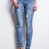 Undone+Ankle+Jeans