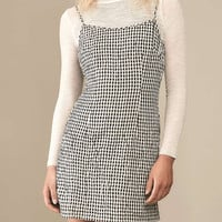 rework by Urban Outfitters Gingham Slip Dress - Urban Outfitters