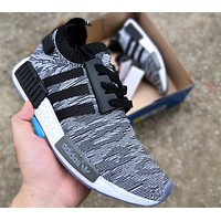 Trendsetter Adidas NMD_R1 J Trending Running Sports Shoes Sneakers