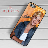 Ross lynch signature-yah for iPhone 6S case, iPhone 5s case, iPhone 6 case, iPhone 4S, Samsung S6 Edge