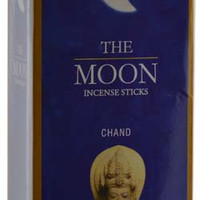 Moon HEM Incense Stick 20pk