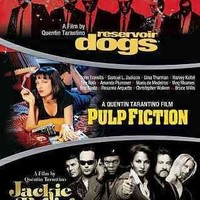 QUENTIN TARANTINO TRIPLE FEATURE