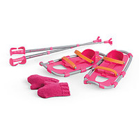 American Girl® Accessories: Snowshoe Set for Dolls