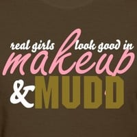 Real Girls by Pink Bows & Rodeos, Co. Find us on Facebook!
