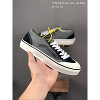 Vans Style cheap mens and womens Fashion Canvas Flats Sneakers Sport Shoes