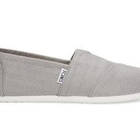 Ash Denim Herringbone Women's Classics US