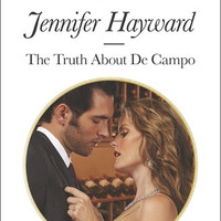 Jennifer Hayward - The Truth About De Campo epub