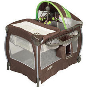 Babies R' Us by Baby Trend Deluxe Nursery Center - BabyTech