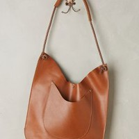 Dean Madrid Tote in Brown Size: One Size Bags