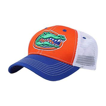 Florida Mesh Snap Back Hat by National Cap & Sportswear