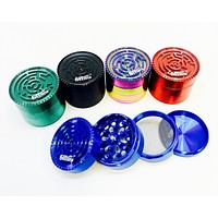 """Ball-in-a-maze puzzle Grinder - (2.0"""")(50mm)"""
