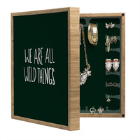 Leah Flores We Are All Wild Things BlingBox Petite