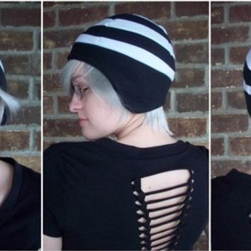 Death the Kid Soul Eater Hat  - Costume, Halloween