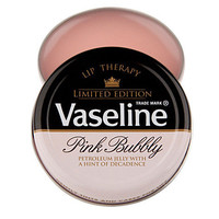 Limited Edition Pink Bubbly Lip Therapy - VASELINE - Skincare - NEW IN - Beauty | selfridges.com