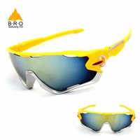 Men women Sunglasses Goggles Eyewear Bike Cycling Glasses MTB Bicycle Glasses Motorcycle Oculos Ciclismo for outder sports