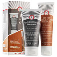 First Aid Beauty Buff & Glow Duo - JCPenney