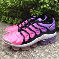 Nike Air VaporMax Plus Purple Sky Running Shoes