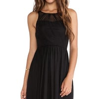 Jack by BB Dakota Lexy Dress in Black