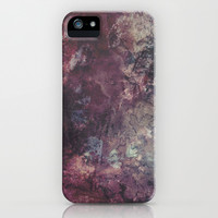 acrylic grunge iPhone & iPod Case by VanessaGF