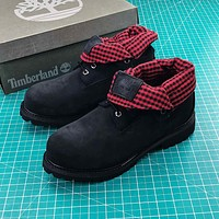 Timberland Single Roll-top Boots
