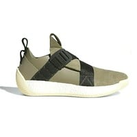 Adidas Harden LS 2 Buckle Cargo Green AQ0020 Mens Basketball Shoes
