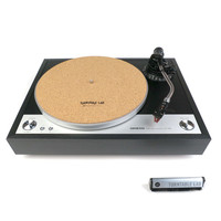Onkyo: CP-1050 Direct Drive Turntable + Ortofon 2M Red Upgrade