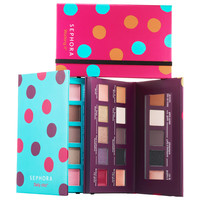 Sephora: SEPHORA COLLECTION : My Beauty Notebooks: Eye, Face & Lip Palettes : makeup-palettes