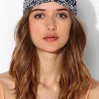 Crochet Lace Headwrap - Urban Outfitters