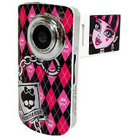 "Monster High Digital Video Recorder with Camera - Sakar International - Toys ""R"" Us"