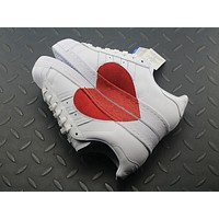 Adidas Superstar Shoes For Valentine's Day - Sale