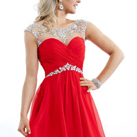 Rachel Allan Homecoming 6635 Rachel Allan Homecoming Prom Dresses, Evening Dresses and Homecoming Dresses | McHenry | Crystal Lake IL