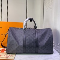 lv louis vuitton shoulder bag lightwight backpack womens mens bag travel bags suitcase getaway travel luggage 2