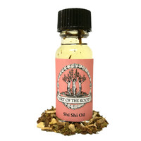 Shi Shi Oil 1/2 oz for Hoodoo, Voodoo, Wicca & Pagan Rituals