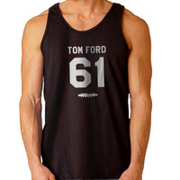 Tom Ford 61 MOLLY For Mens Tank Top **