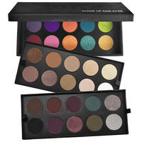 MAKE UP FOR EVER Artist Shadow Collector's Palette