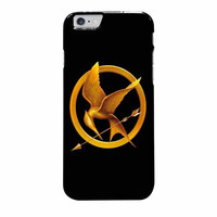 the hunger games mockingjay w2 case for iphone 6 plus 6s plus