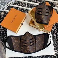Louis Vuitton LV Monogram Mask
