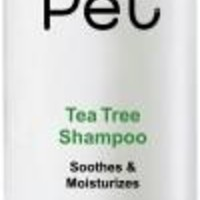 John Paul Pet Tea Tree Shampoo 8 oz