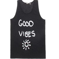 Lifetime Good Vibes Tank Top at PacSun.com