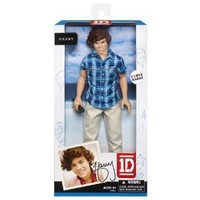 One Direction What Makes You Beautiful Doll Collection, Harry