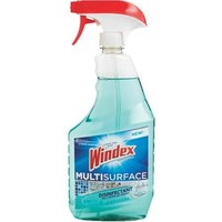 Windex Multi-Surface Glade Rainshower Disinfectant, 26 fl oz - Walmart.com